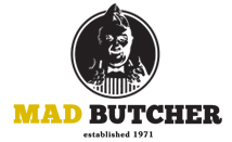 mad butcher