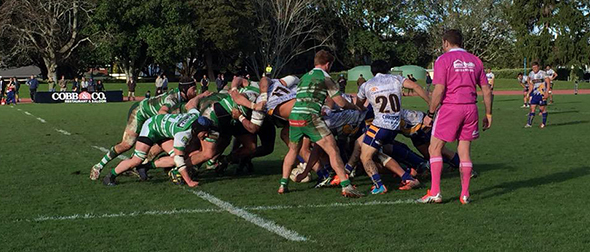 Manawatu Turbos Pre Season Bay of plenty