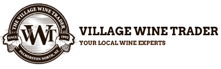 The Village Wine Trader
